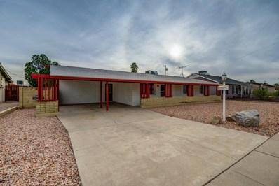2001 W Eugie Avenue, Phoenix, AZ 85029 - MLS#: 5853974