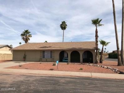 4623 S Hazelton Lane, Tempe, AZ 85282 - MLS#: 5853995
