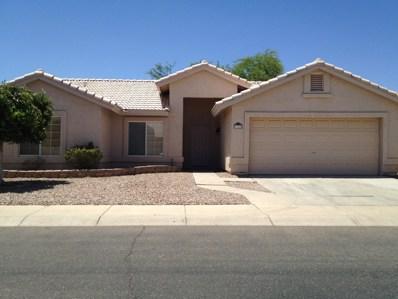 1182 S Bridger Drive, Chandler, AZ 85286 - MLS#: 5854037