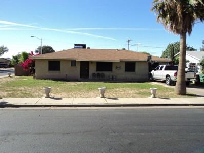 1345 E Elton Avenue, Mesa, AZ 85204 - MLS#: 5854044
