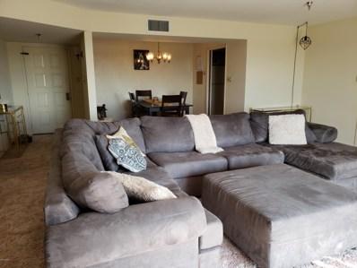 425 S Parkcrest -- Unit 334, Mesa, AZ 85206 - MLS#: 5854050