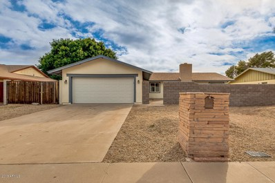 609 E Lodge Drive, Tempe, AZ 85283 - MLS#: 5854053