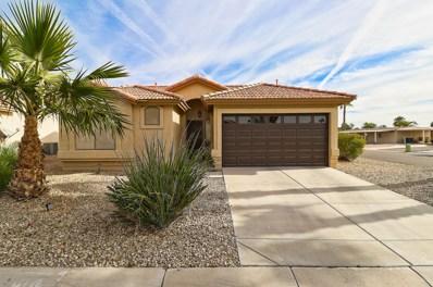 25215 S Briarcrest Drive, Sun Lakes, AZ 85248 - MLS#: 5854085
