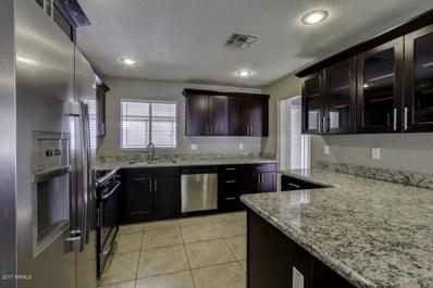 2837 N 51ST Street, Phoenix, AZ 85008 - MLS#: 5854119