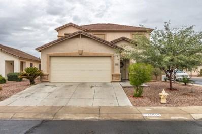 22814 W Pima Street, Buckeye, AZ 85326 - MLS#: 5854123