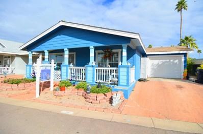 201 S Greenfield Road Unit 70, Mesa, AZ 85206 - MLS#: 5854138