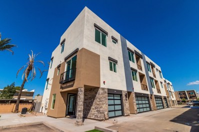 3214 N 70TH Street UNIT 1, Scottsdale, AZ 85251 - #: 5854163