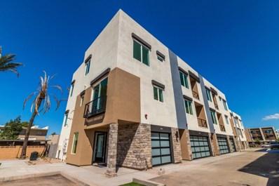 3214 N 70TH Street UNIT 1, Scottsdale, AZ 85251 - MLS#: 5854163
