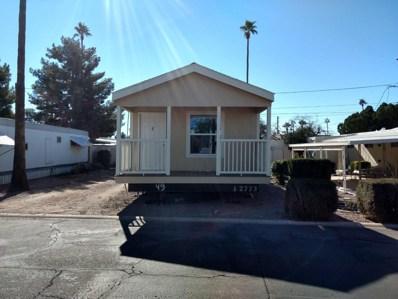 530 S Alma School Road Unit 49, Mesa, AZ 85210 - MLS#: 5854194