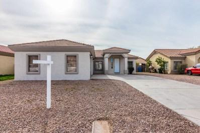 8425 W Avalon Drive, Phoenix, AZ 85037 - MLS#: 5854196