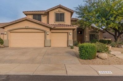 26643 N 45TH Place, Cave Creek, AZ 85331 - MLS#: 5854226