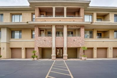 2989 N 44TH Street UNIT 2039, Phoenix, AZ 85018 - MLS#: 5854238