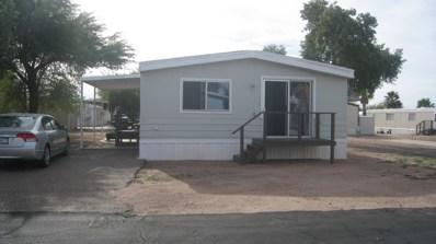 1770 N Valley Drive Unit 24, Apache Junction, AZ 85120 - MLS#: 5854244