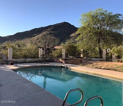 9249 N 40TH Street, Phoenix, AZ 85028 - #: 5854252
