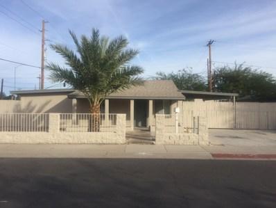 801 S Drew Street, Mesa, AZ 85210 - MLS#: 5854255