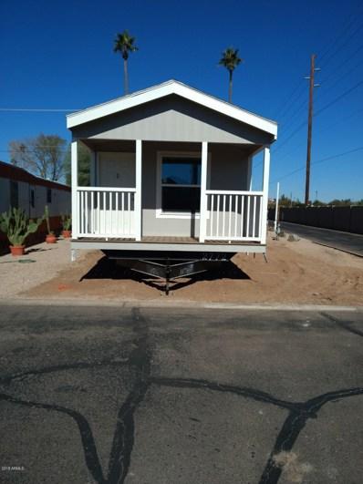 530 S Alma School Road Unit 100, Mesa, AZ 85210 - MLS#: 5854264