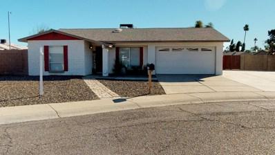 19011 N 13TH Drive, Phoenix, AZ 85027 - MLS#: 5854265