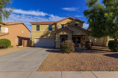 2858 W Mineral Butte Drive, Queen Creek, AZ 85142 - MLS#: 5854267
