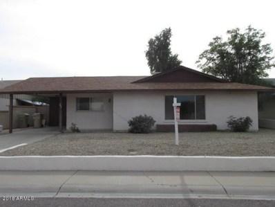 5413 W Caribbean Lane, Glendale, AZ 85306 - MLS#: 5854281