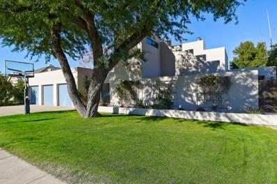 512 W El Caminito Drive, Phoenix, AZ 85021 - MLS#: 5854284