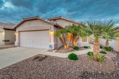 3650 W Santa Cruz Avenue, Queen Creek, AZ 85142 - MLS#: 5854290