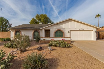 2362 S Extension Road, Mesa, AZ 85210 - MLS#: 5854294