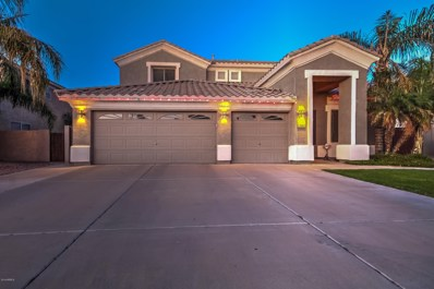 7940 E Pampa Avenue, Mesa, AZ 85212 - MLS#: 5854295