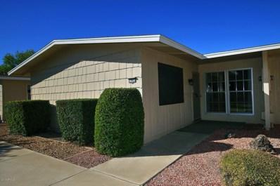 17623 N 104TH Avenue, Sun City, AZ 85373 - MLS#: 5854306