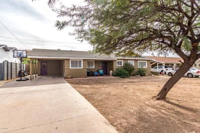 5419 E Verde Lane, Phoenix, AZ 85018 - MLS#: 5854312
