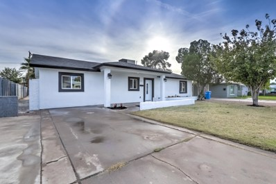 4339 E Hubbell Street, Phoenix, AZ 85008 - #: 5854326