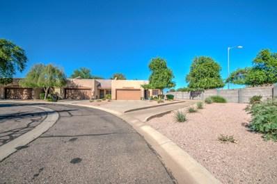 64 N 63RD Street Unit 1, Mesa, AZ 85205 - MLS#: 5854332