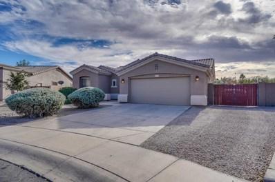 1767 E Carob Drive, Chandler, AZ 85286 - MLS#: 5854357