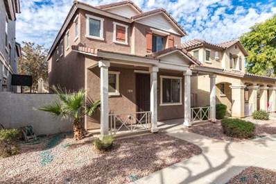 132 E Catclaw Street, Gilbert, AZ 85296 - MLS#: 5854375