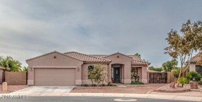 14937 W Lisbon Lane, Surprise, AZ 85379 - #: 5854389