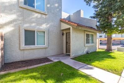 222 W Brown Road Unit 46, Mesa, AZ 85201 - MLS#: 5854390