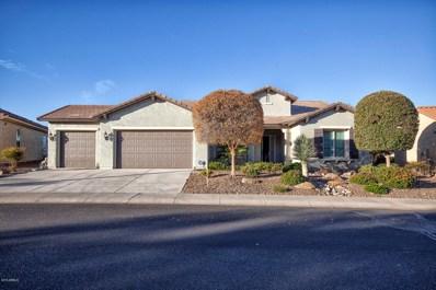 20418 N 265TH Avenue, Buckeye, AZ 85396 - MLS#: 5854392