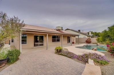 3819 W Misty Willow Lane, Glendale, AZ 85310 - #: 5854419