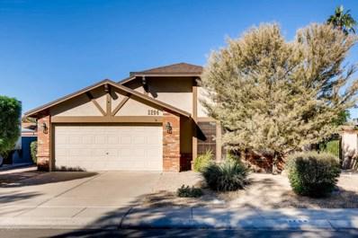 1204 W Shawnee Drive, Chandler, AZ 85224 - MLS#: 5854431