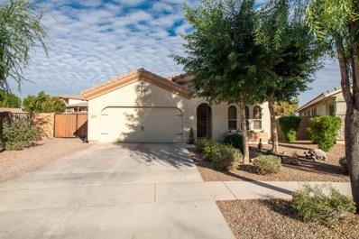 3398 S Luiseno Boulevard, Gilbert, AZ 85297 - MLS#: 5854459
