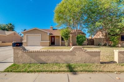 4532 N 77TH Drive, Phoenix, AZ 85033 - MLS#: 5854466