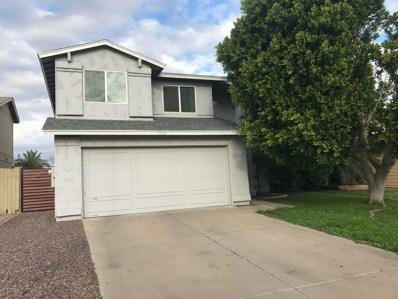 23634 N 38th Avenue, Glendale, AZ 85310 - MLS#: 5854469