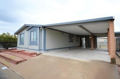 8601 N 103RD Avenue Unit 152, Peoria, AZ 85345 - MLS#: 5854472