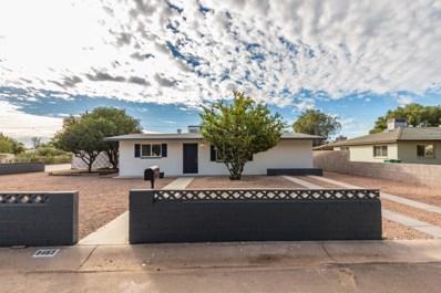 6453 E Arbor Avenue, Mesa, AZ 85206 - MLS#: 5854474