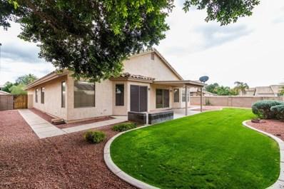 2440 S Rowen --, Mesa, AZ 85209 - MLS#: 5854491
