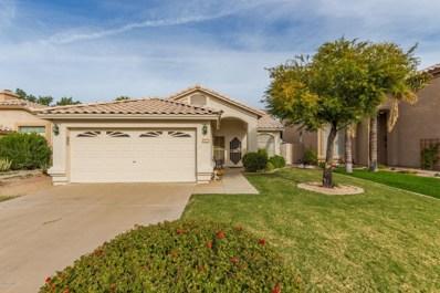 1710 E Barbarita Avenue, Gilbert, AZ 85234 - MLS#: 5854495