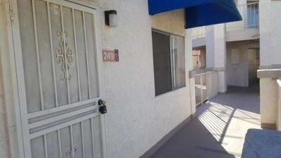12123 W Bell Road Unit 249, Surprise, AZ 85378 - MLS#: 5854501