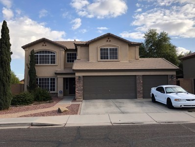 31535 N Blackfoot Drive, San Tan Valley, AZ 85143 - MLS#: 5854512