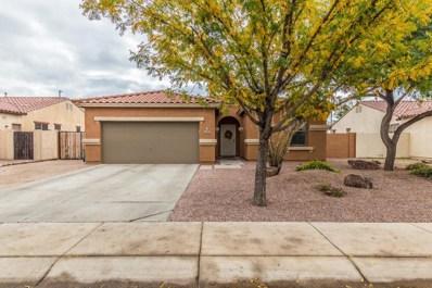1537 E Indigo Street, Gilbert, AZ 85298 - MLS#: 5854520