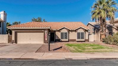 520 W Comstock Drive, Gilbert, AZ 85233 - MLS#: 5854531