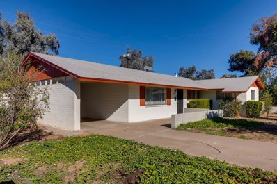 1652 W Fairmont Drive, Tempe, AZ 85282 - MLS#: 5854542
